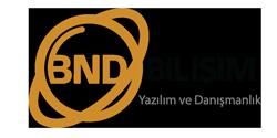 BND Bilişim Yazılım ve Danışmanlık